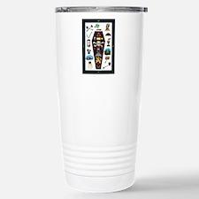 Master's Carpet Travel Mug