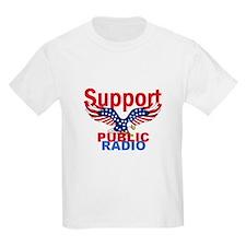 Public Radio T-Shirt