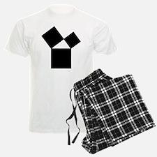 47th Problem of Euclid Pajamas