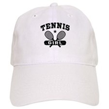 Tennis Girl Cap