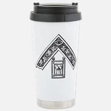 Past Master's Jewel Travel Mug