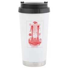 Unique Masonic store Travel Mug