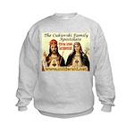 Cukierski Kids Sweatshirt