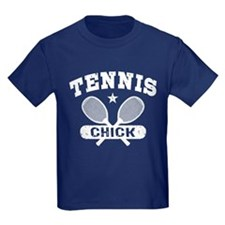 Tennis Chick T