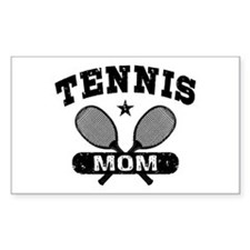 Tennis Mom Decal