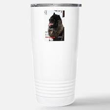 Akita Japan Travel Mug