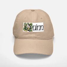 Quinn Celtic Dragon Baseball Baseball Baseball Cap