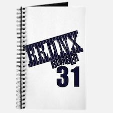 BB31 Journal