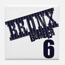 BB6 Tile Coaster