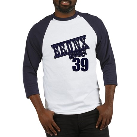 BB39 Baseball Jersey