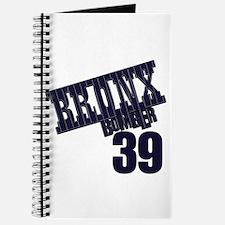 BB39 Journal