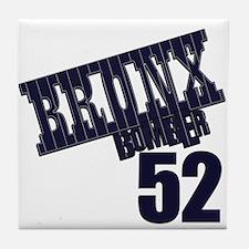 BB52 Tile Coaster