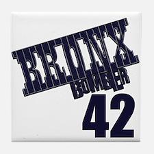 BB42 Tile Coaster