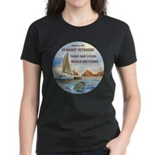 Starship Voyagers_Whale Watching - Tee