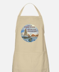 Starship Voyagers_Whale Watching - Apron