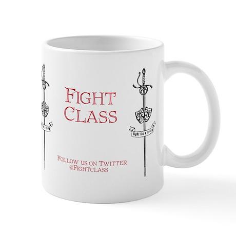 Fight Class Mug