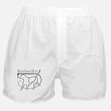 Beech Grove Hunt Boxer Shorts