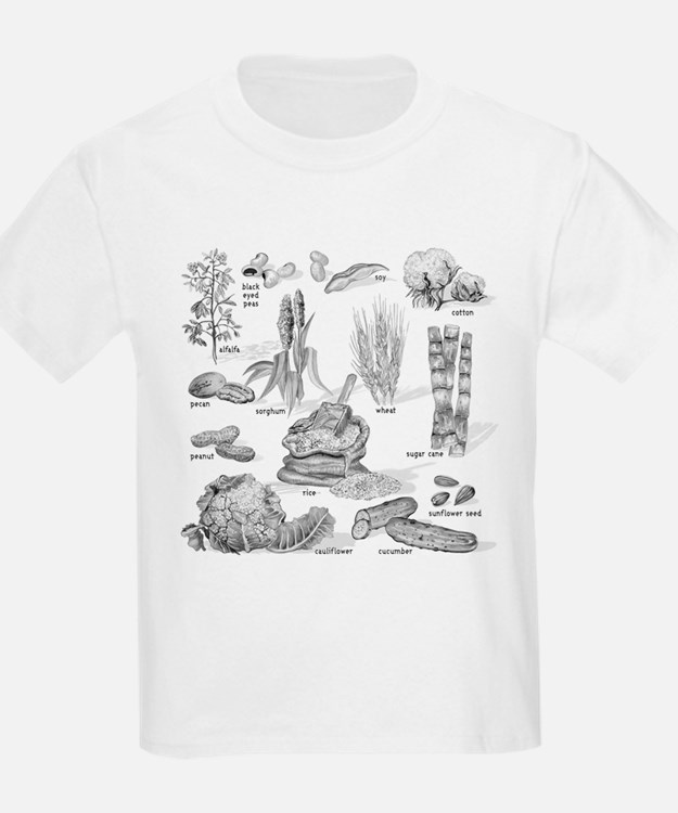 Farm Fresh Food T-Shirt