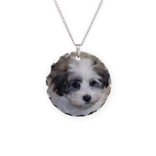 Necklace: Puppy Love