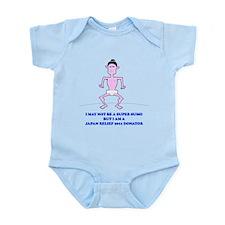 Super sumo - Japan relief 201 Infant Bodysuit