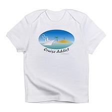 Cruise Addict Infant T-Shirt