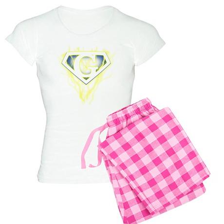 Super Charged G Women's Light Pajamas