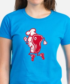 'Meaty!' Women's T-Shirt