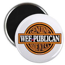 Genuine Wee-publican Magnet