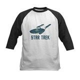Star trek science t-shirt Baseball Jersey