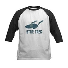 Retro Enterprise Tee