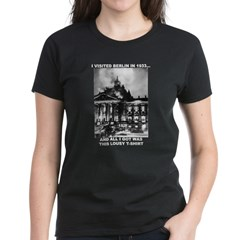 Berlin 1933 Tee
