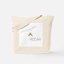 PVT Tote Bag