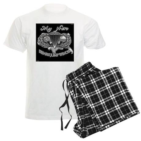 82nd Airborne Men's Light Pajamas