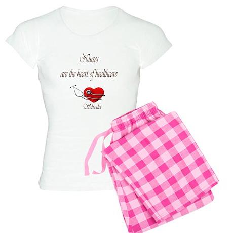 Sheila Women's Light Pajamas