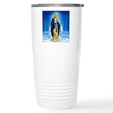 Cute Virgin mary Thermos Mug
