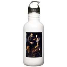 The Artist and His Wife, Isab Water Bottle