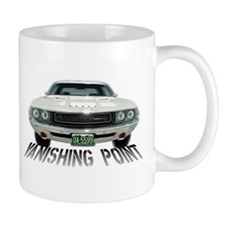 Vanishing Point Mug