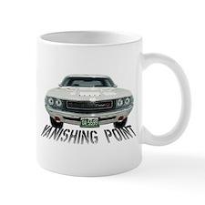Vanishing Point Small Mug