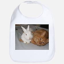 Bunny_Cat Bib