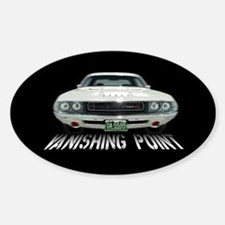 Vanishing Point Decal