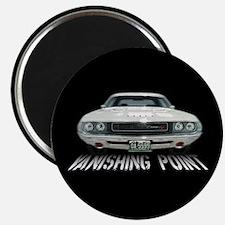 """Vanishing Point 2.25"""" Magnet (10 pack)"""