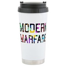 """Modern Warfare"" Travel Mug"