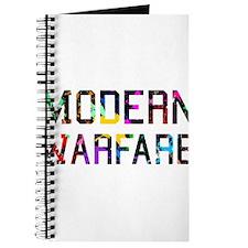 """""""Modern Warfare"""" Journal"""