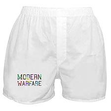 """""""Modern Warfare"""" Boxer Shorts"""