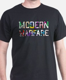 """Modern Warfare"" T-Shirt"