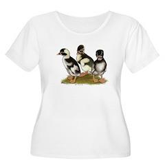 Emery Penciled Runner Ducklin T-Shirt