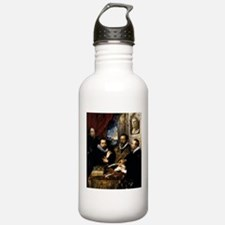 The Four Philosophers Water Bottle