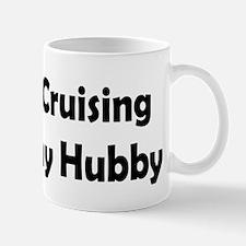 Cruising with my Hubby Mug