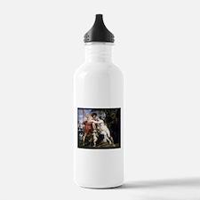 Venus and Adonis Water Bottle