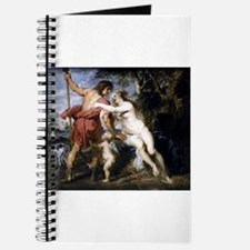 Venus and Adonis Journal